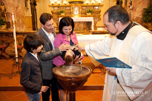 servizi fotografici battesimo milano