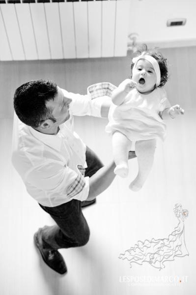 foto di battesimo