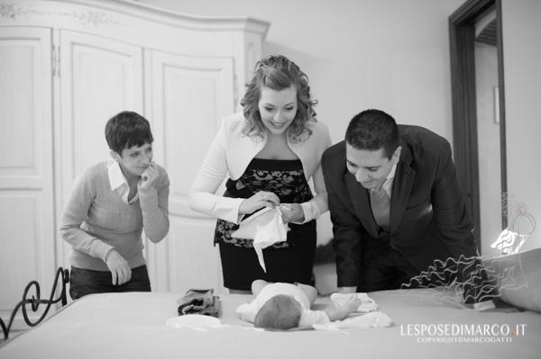 servizio fotografico battesimo asti novara vercelli casale monferrato
