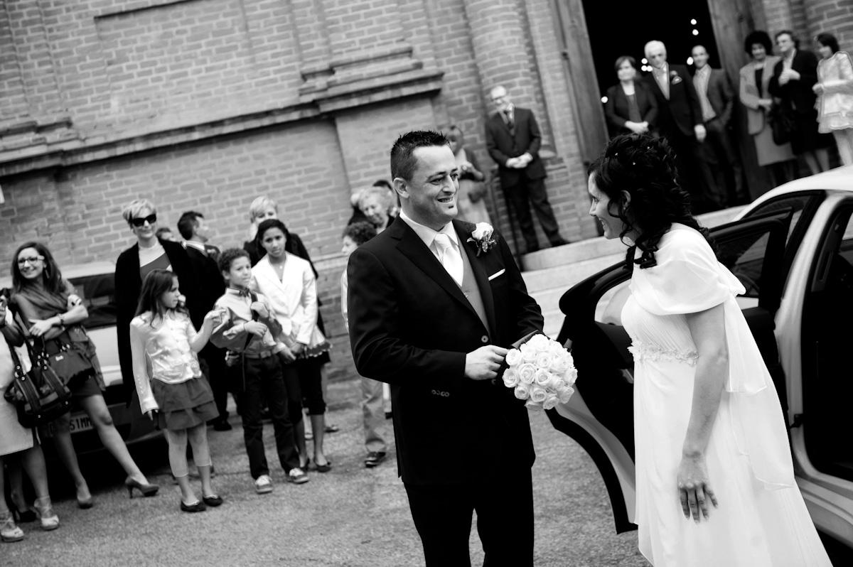servizio fotografico matrimoniale al ristorante ariotto con Daniela e Maurizio