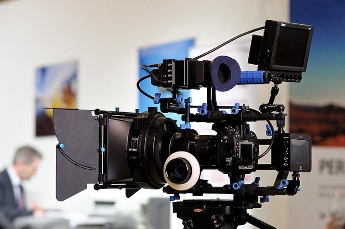 workshop DSLR alessandria, corso operatore video, corso video con reflex