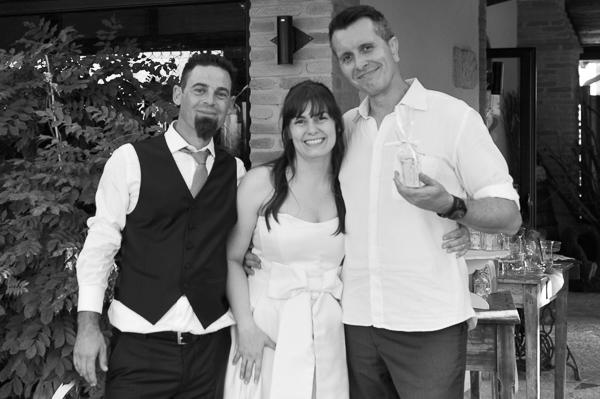 51ff279099da Siamo Laura e Luca ci siamo sposati l 8 settembre